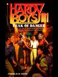 Peak of Danger (Hardy Boys Casefiles #101)