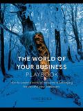 The World of Your Business Playbook