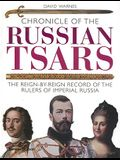 Chronicle of the Russian Tsars (The Chronicles Series)