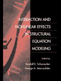 Interaction and Nonlinear Effects in Structural Equation Modeling