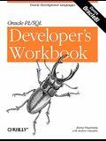 Oracle PL/SQL Programming Developer's Workbook