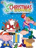 Jolly Christmas Songs: Five Finger Piano