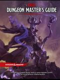 Dungeons & Dragons Dungeon Master's Guide (Core Rulebook, D&d Roleplaying Game)