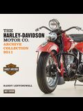 The Harley-Davidson Motor Co. Archive Collection 2011