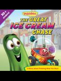 The Great Ice Cream Chase (Veggietales)