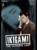 Ikigami: The Ultimate Limit, Vol. 2