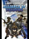 Alliance of Shadows, 3