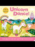 Unicorn Dance!