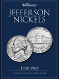 Warman's Jefferson Nickels: 1938-1967: Collector's Jefferson Nickel Folder