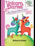 Bo's Magical New Friend: A Branches Book (Unicorn Diaries #1), Volume 1