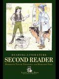 Reading-Literature: Second Reader