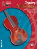 Orchestra Expressions: Violin, Book 2, Student Edition (Expressions Music Curriculum(tm))