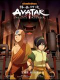 Avatar: The Last Airbender - The Rift Library Edition