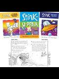 Stink Set 2 (Set)
