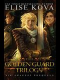 Golden Guard Trilogy: Complete Series