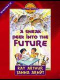 A Sneak Peek Into the Future: Revelation 8-22