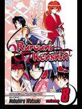 Rurouni Kenshin, Vol. 8, 8