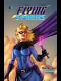 Flying Sparks Issue #1