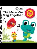 Baby Einstein: The More We Sing Together!