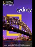 National Geographic Traveler: Sydney