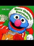 Merry Christmas Everybody (Pictureback(R))