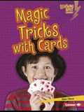 Magic Tricks with Cards