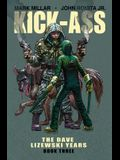 Kick-Ass: The Dave Lizewski Years Book Three