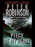 Piece of My Heart (Inspector Banks Novels)