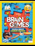 Brain Games: Colossal Book of Cranium-Crushers