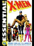 Essential X-Men Vol. 4