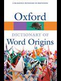 Oxford Dictionary of Word Origins