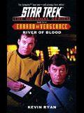 River of Blood: Errand of Vengeance Book Three