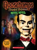 Haunted Halloween: Movie Novel