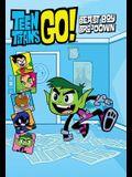 Teen Titans Go! (TM): Beast Boy Bro-Down