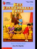 Dawn's Family Feud (The Baby-Sitters Club, No. 64)