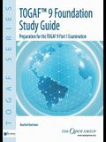 Togaf 9 Foundation Study Guide