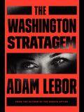 The Washington Stratagem: A Yael Azoulay Novel