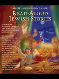One-Hundred-And-One Jewish Read-Aloud Stories