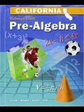 McDougal Littell Middle School Math: Student Edition Pre-Algebra 2008