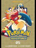 Pokémon Adventures Collector's Edition, Vol. 5, Volume 5