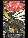 Open Season (Joe Gunther Mysteries)