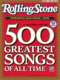 Selections from Rolling Stone Magazine's 500 Greatest Songs of All Time (Instrumental Solos), Vol 1: Flute, Book & CD [With CD]