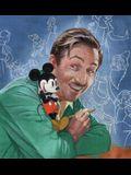 Walt's Imagination: The Life of Walt Disney