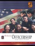 MSL 402 Officership and Workbook