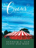 Circus In Sellindge: The Twith Logue Chronicles