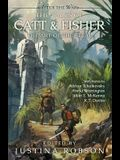 The Tales of Catt & Fisher: The Art of the Steal