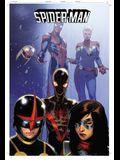 Spider-Man: Miles Morales, Volume 2