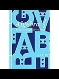 Saxon Algebra 1/2: Kit 3rd Edition