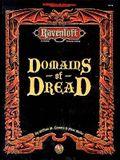 Domains of Dread (Advanced Dungeons & Dragons: Ravenloft, Campaign Setting/2174)