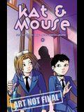 Kat & Mouse Volume 1 Manga